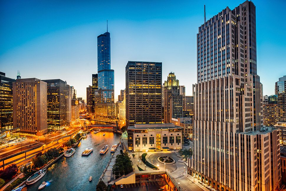 New Homes Guide Illinois