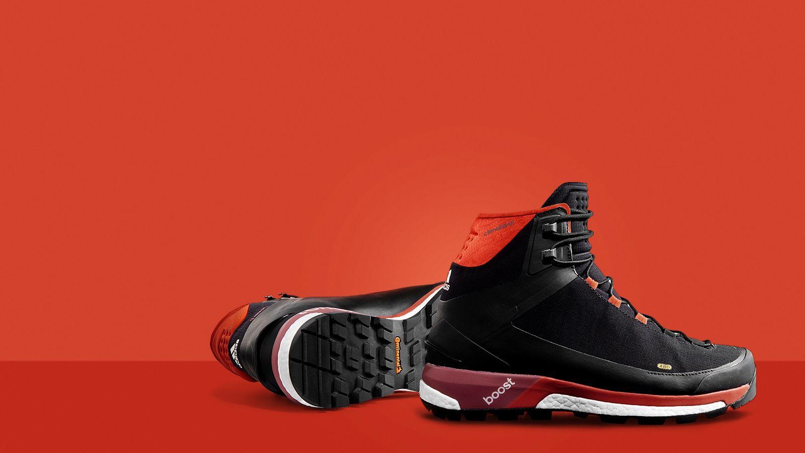 adidas Terrex Ultimate Boost CH Herren schwarz graz kaufen