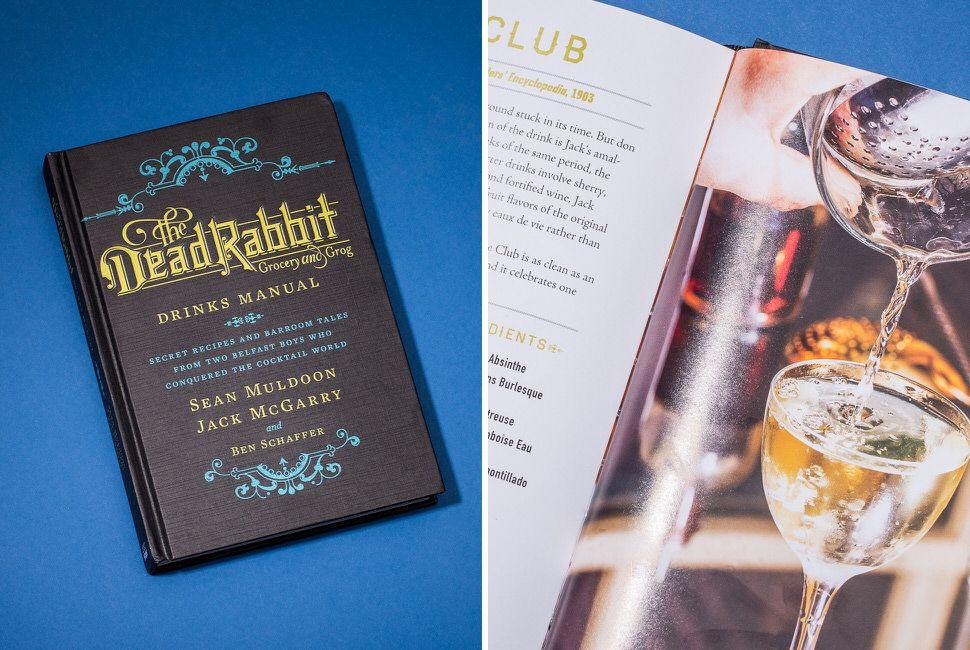 Cookbook-Roundup-2015-Gear-Patrol-Dead-Rabbit