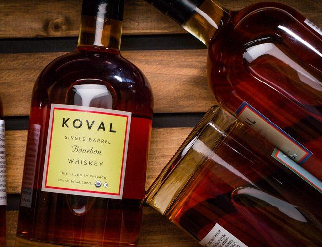 Koval-Whiskey-Gear-Patrol-Bourbon