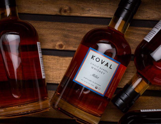 Koval-Whiskey-Gear-Patrol-Millet