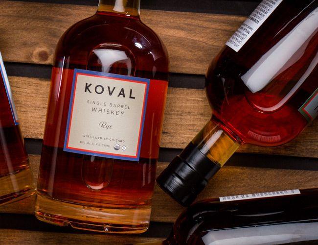 Koval-Whiskey-Gear-Patrol-Rye