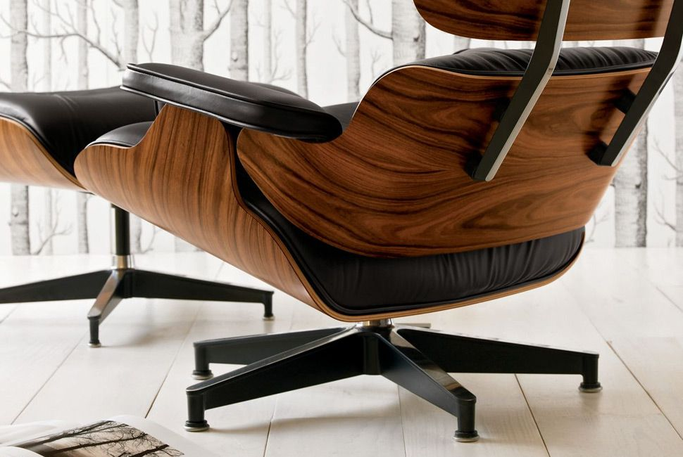 The 7 best chairs designed by architects gear patrol for Best chair design of all time