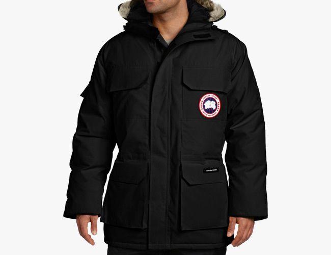 Canada Goose kensington parka online 2016 - 9 Best Down Jackets of 2016 - Gear Patrol