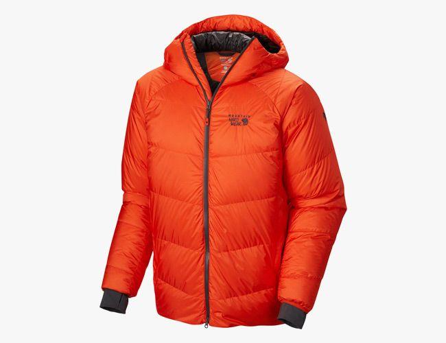 Canada Weather Gear Goose Men&39s Parka Down Jacket Coat