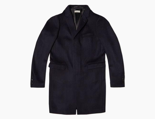 10 Best Winter Topcoats For Men Gear Patrol