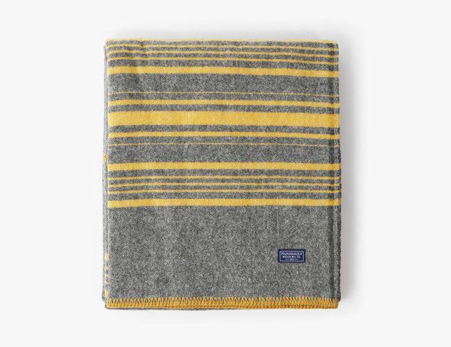 The 9 Best Wool Blankets For Winter Gear Patrol