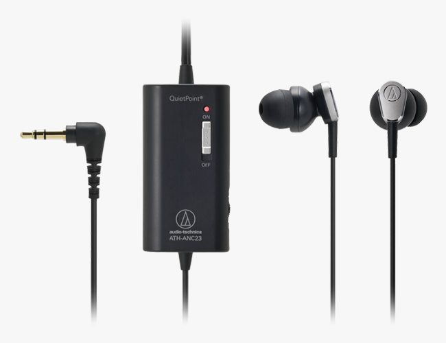 Best-Noise-Canceling-Earbuds-Gear-Patrol-Audio-Technica-ATH-ANC23