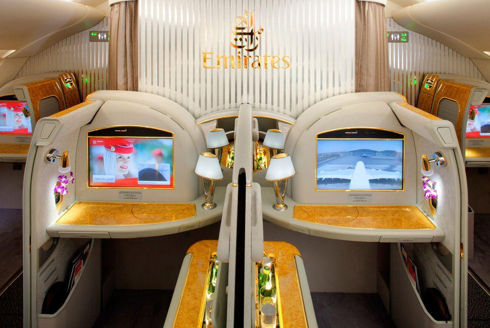 Dubai International Airport   Airbus A380