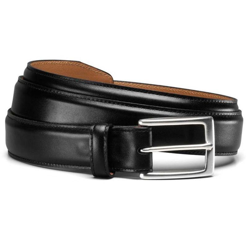 13 best dress belts for gear patrol