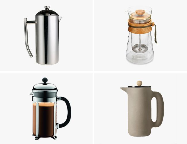 9 Best French Press Coffee Makers - Gear Patrol