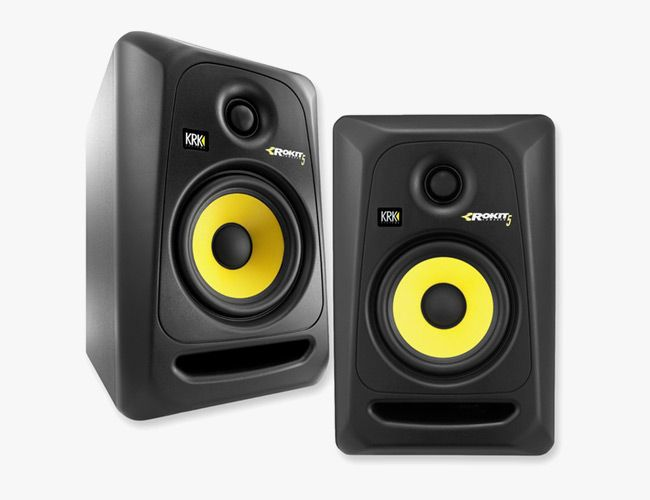Best Desktop Speakers Of 2016  Gear Patrol. Decorative Picture Hooks. Kitchen Counter Decor. Cool Chairs For Your Room. Christmas Light Decorators. Modern Living Room Furniture Sets. Oval Dining Room Tables. Serving Tray Decor. Outdoor Living Room Furniture