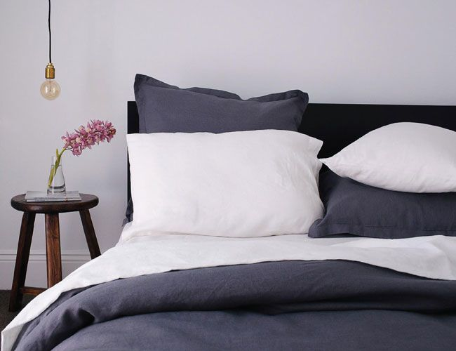 Upgrade Your Bedding for a Better Night's Sleep