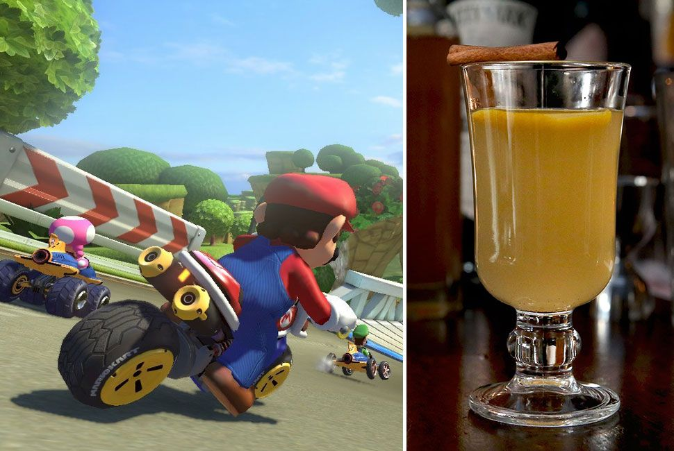 great-games-better-drinks-gear-patrol-mario-kart