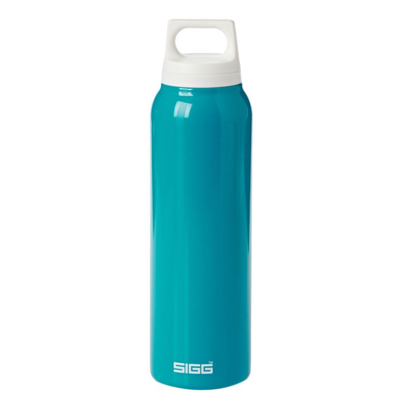 The 8 Best Vacuum-Insulated Water Bottles - Gear Patrol
