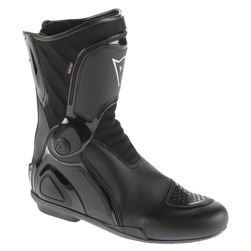 6 Best Waterproof Motorcycle Boots Gear Patrol