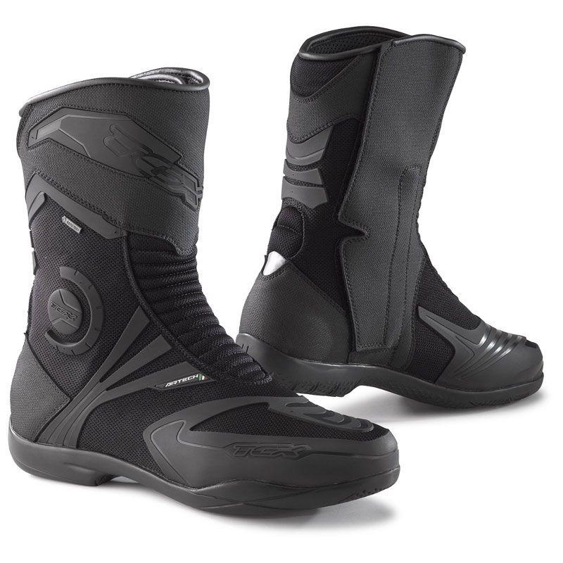 6 Best Waterproof Motorcycle Boots