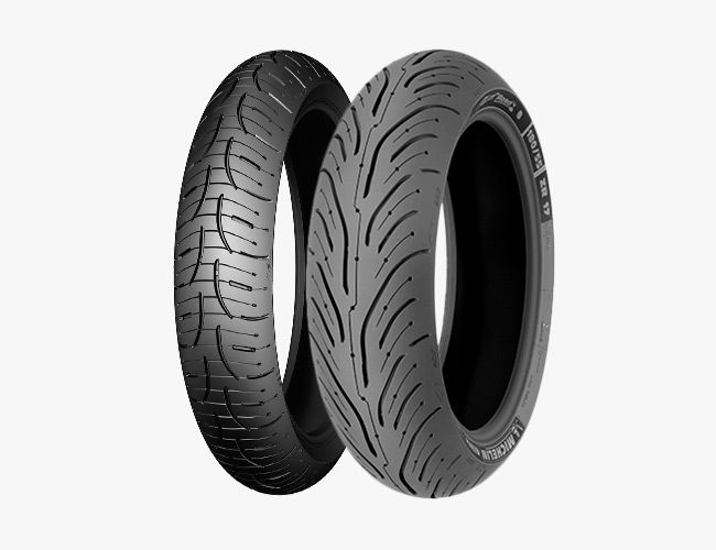 The 6 Best Rain Tires For Motorcycles Gear Patrol