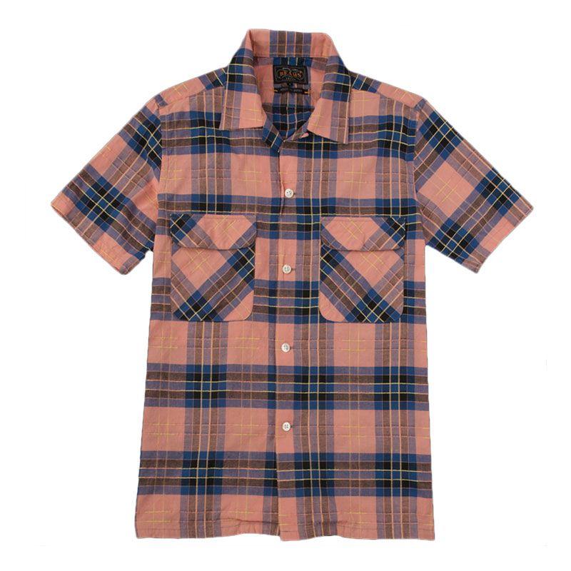 short-sleeve-shirts-gear-patrol-beams