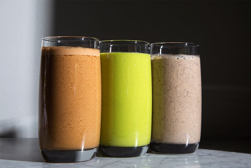 How To Make The Perfect Post-Workout Smoothie