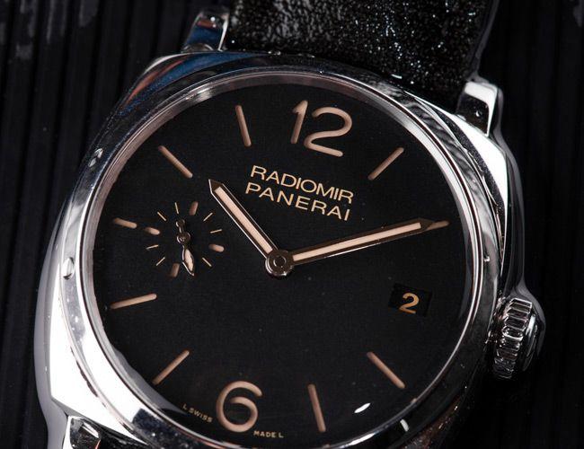 5 best retro inspired dive watches gear patrol - Panerai dive watch ...
