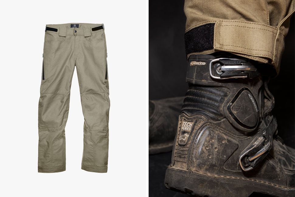 Motorcycle Gear That Balances Style And Perfromance Gear