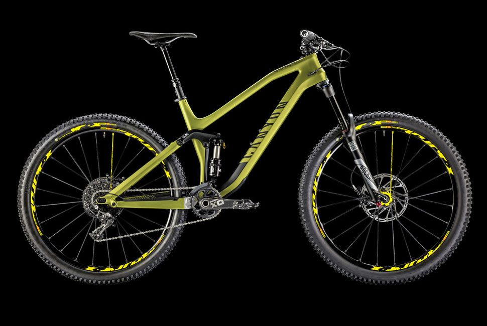 Canyon Bikes Are Coming to the US