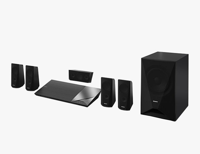 Best Home Theater In A Box Systems Gear Patrol