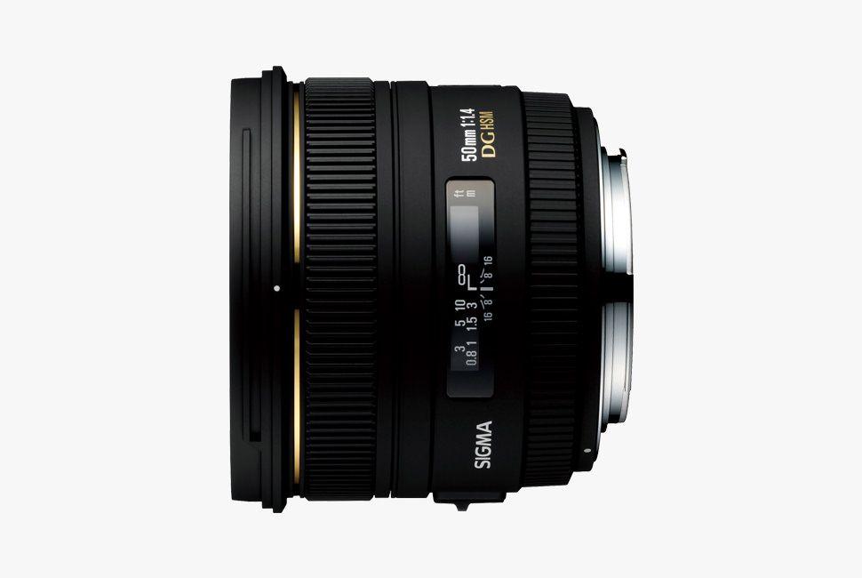 Gear-Patrol-Prime-Lens-Sigma-50mm