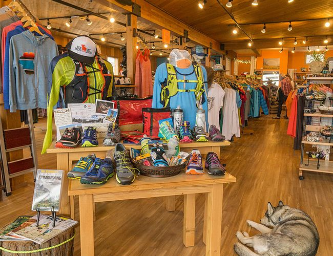 outdoor stores best outdoor clothing stores