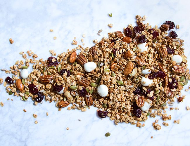 It's Settled, This Is the Tastiest Trail Mix You'll Ever Eat
