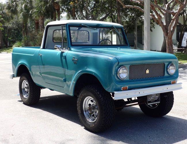 Classic Cars Under  Dollars