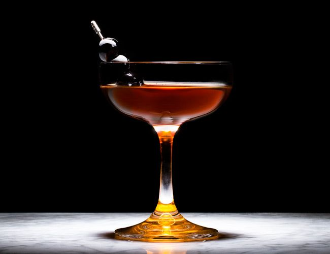 5 Whiskey Cocktails That Will Never Let You Down