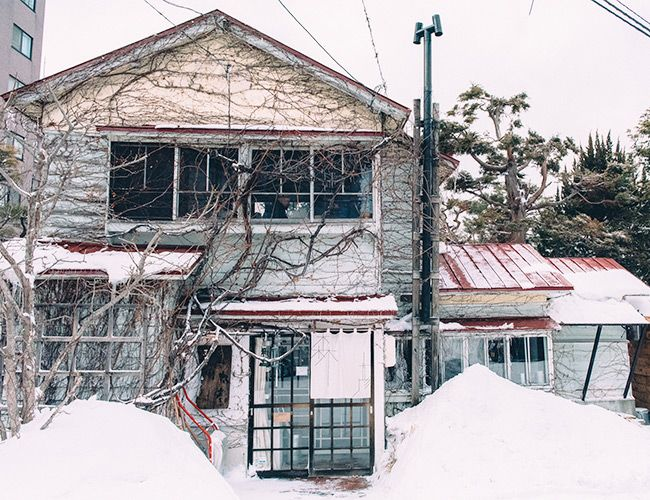 The Little Japanese Coffee Shop That Beat the Third Wave