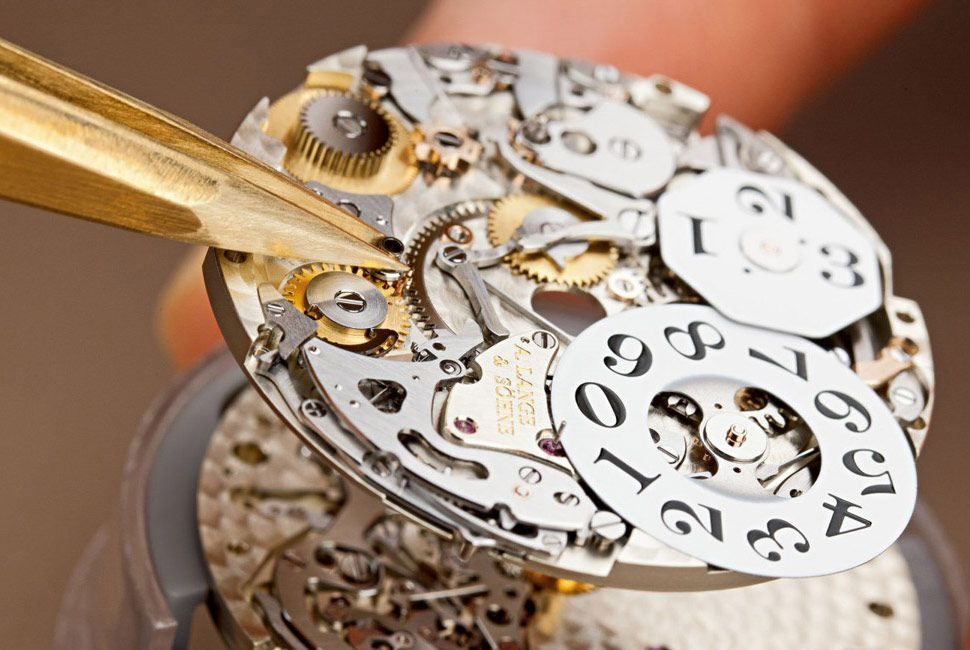 50 Terms Every Watch-Lover Needs to Know • Gear Patrol