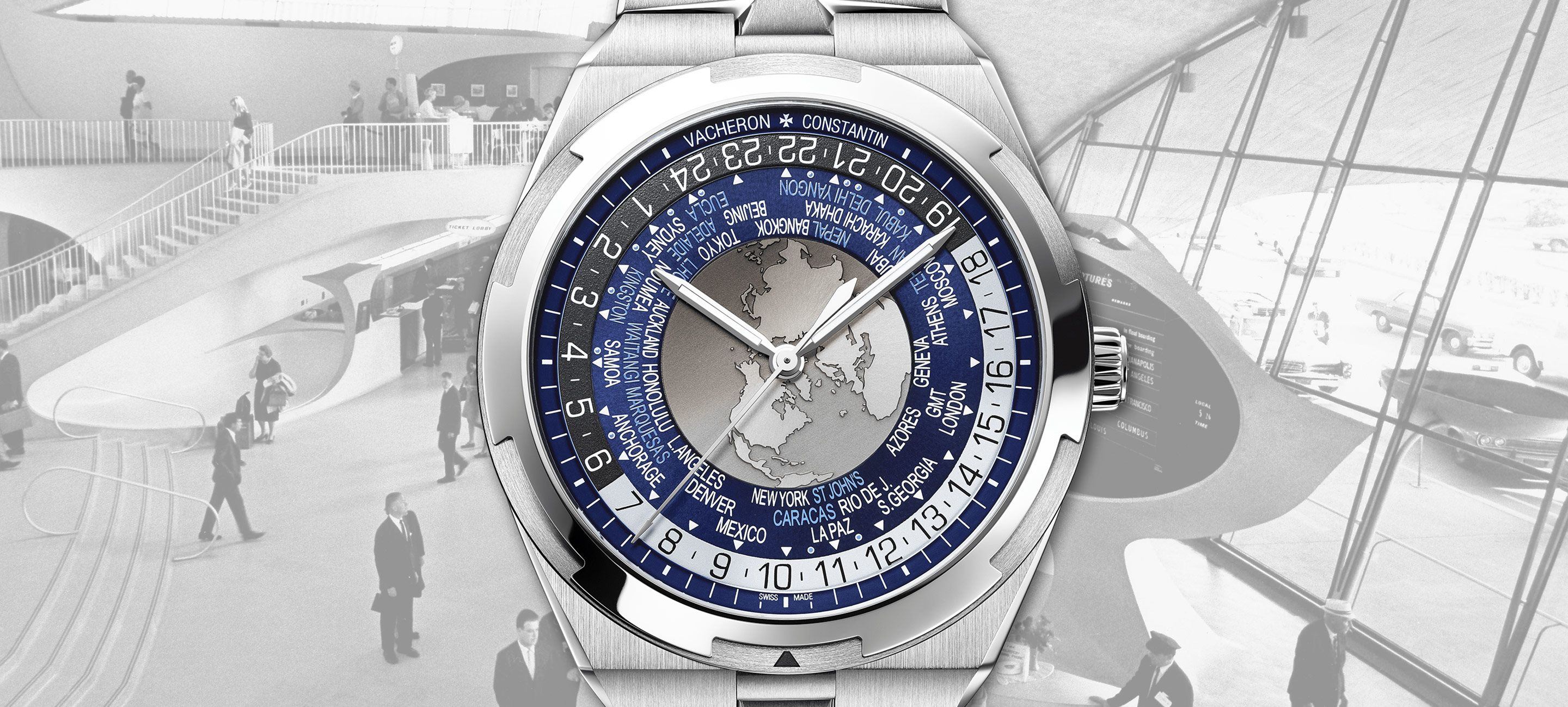 World Time Watches Gear Patrol Lead 1440