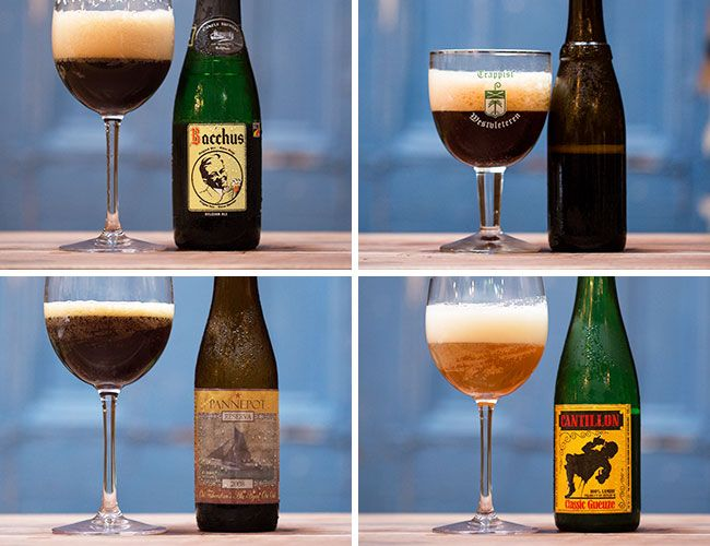 A Drinker's Guide to 9 of the Rarest Beers in the World