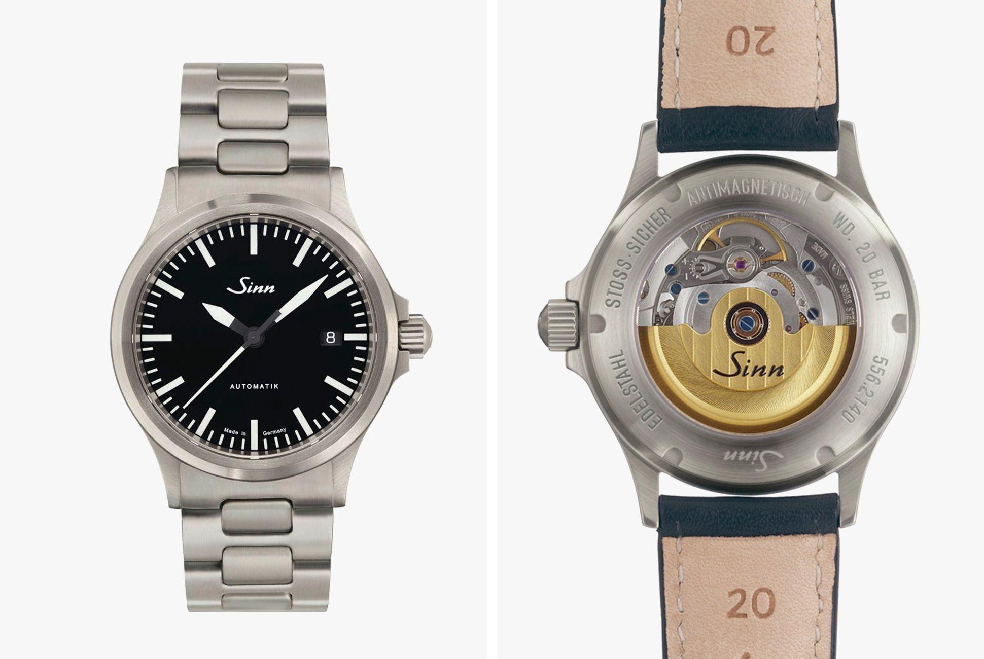 Sinn-Simple-Watches-Gear-Patrol