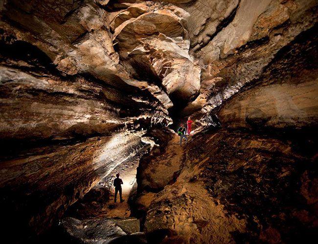 10 Forgotten National Parks