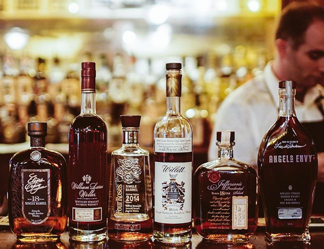 What's the Best Way to Drink Bourbon? Just Ask a Kentuckian