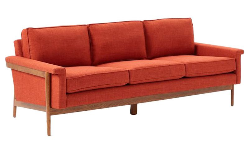Your guide to minimalist sofas for different budgets for Minimalist couch