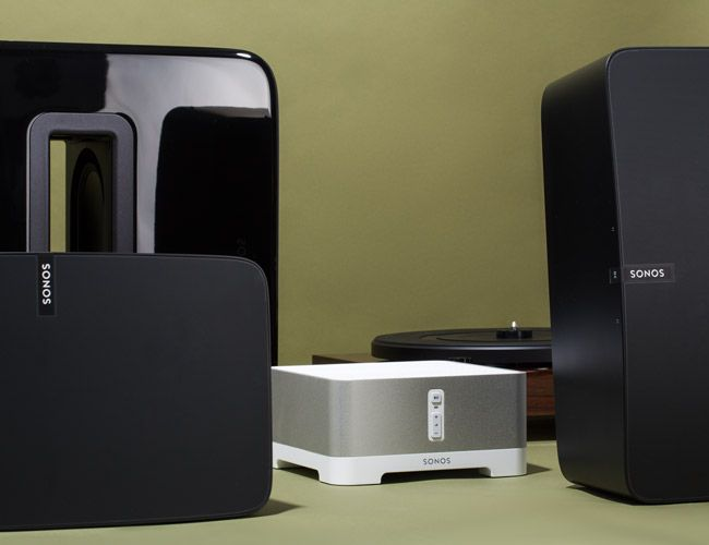 The Complete Sonos Buying Guide: Every Speaker, Soundbar and Amp Explained