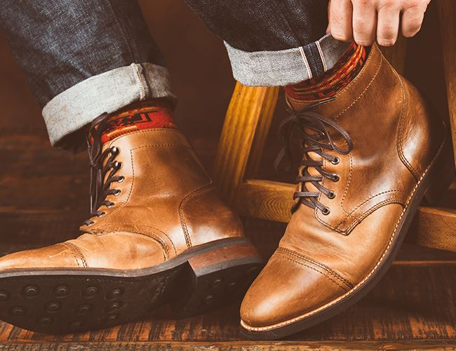 Best Mens Winter Dress Shoes