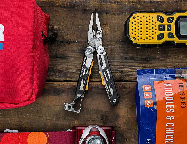 Upgrade Your Fall Kit with This Outdoor Gear - Gear Patrol
