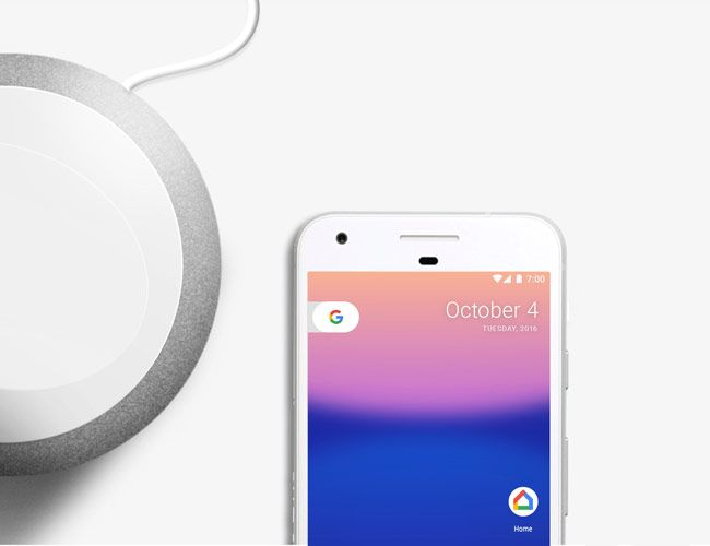 google-home-review-gear-patrol-ambiance