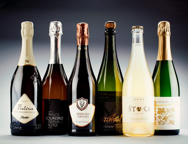 6 Affordable Champagne Alternatives Everyone Should Know