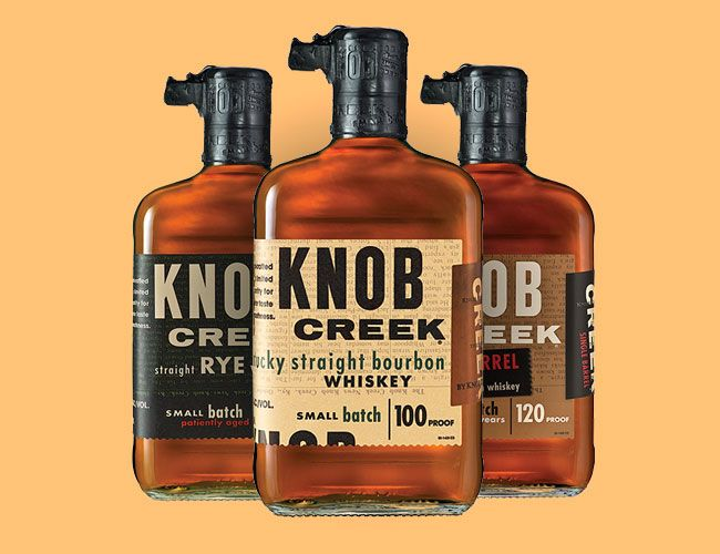 You're Invited: Cocktails and Whiskey Tasting with Knob Creek and Gear Patrol