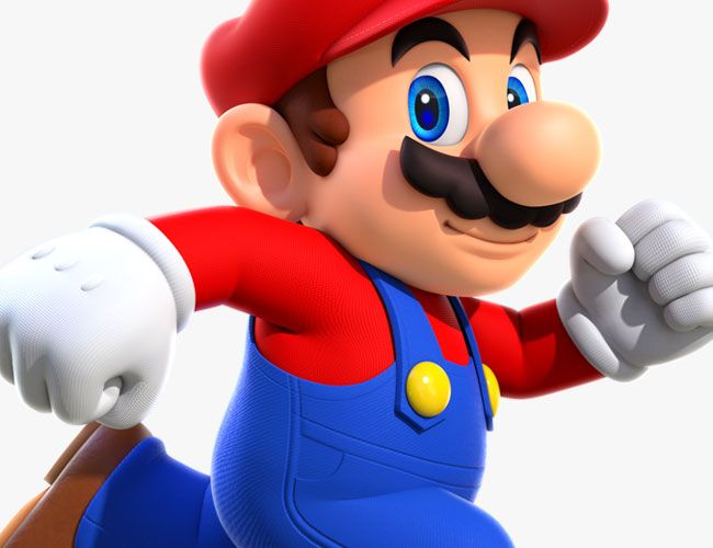 Watch Now: Your First Look at the New 'Super Mario Run'
