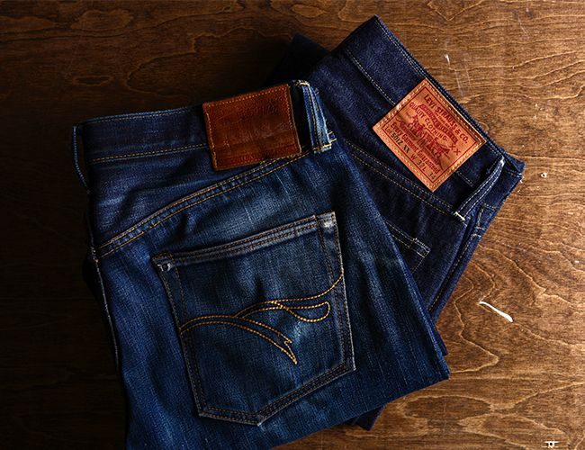 What Makes a Quality Pair of Jeans?