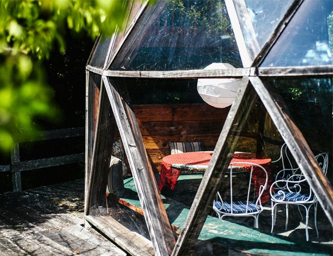 With Hipcamp, Book Your Campsite Like an Airbnb